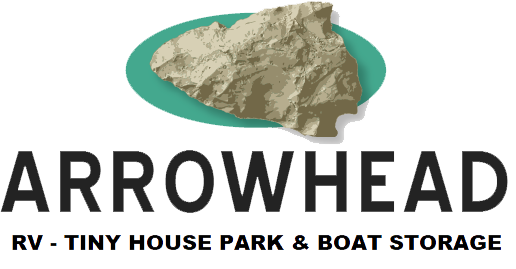 Arrowhead RV-Tiny House Park & Boat Storage